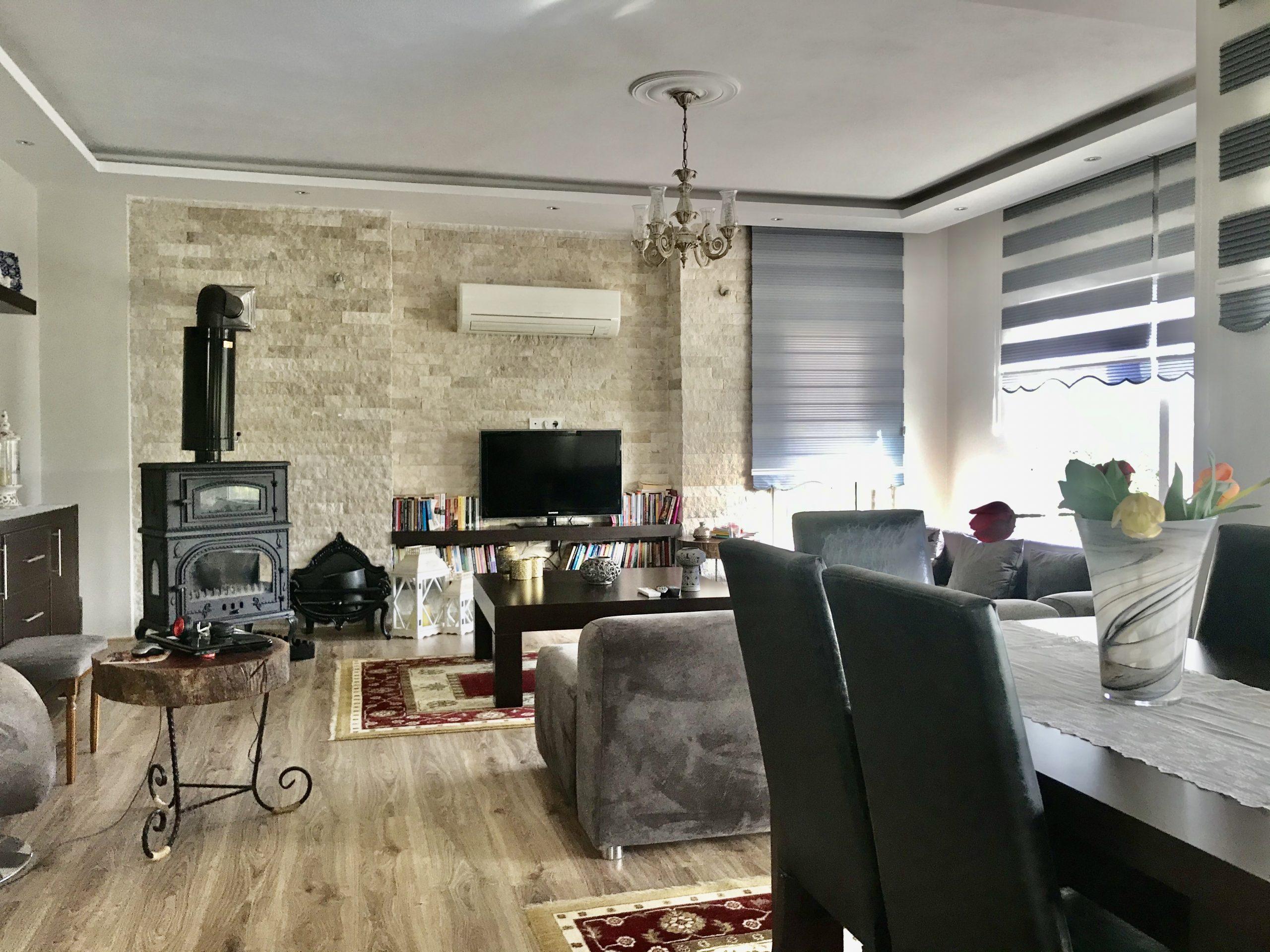 778 m2 Arsa İçinde Satılık Müstakil Villa