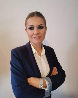 Juliya Senem Aslan