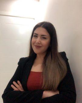 Rabia Mina Yılmaz